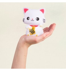 Veilleuse Lucky Cat Chat
