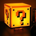Lampe Sonore Question Block Super Mario Bros