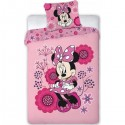 Parure de lit Minnie mouse - Disney